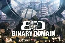 Steam - версия Binary Domain[Подробности]