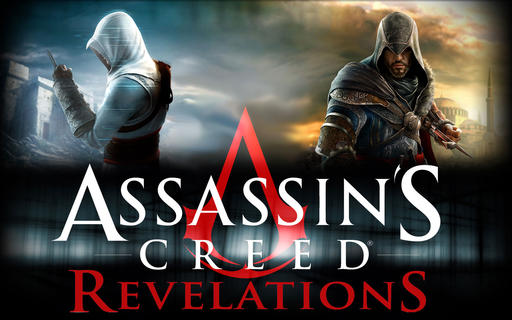 Assassin's Creed: Revelations в PSN в эту пятницу