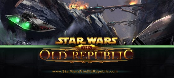 Игру Star Wars The Old Republic Online