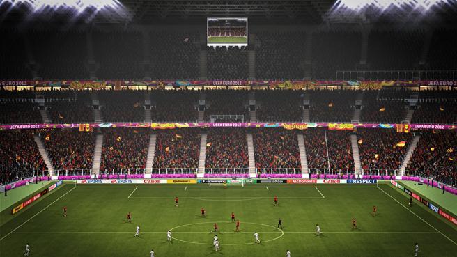 Скачать Фифа Евро 2012 Игра Скачать - фото 8