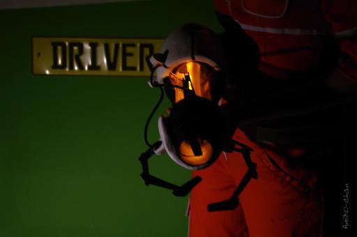 Portal 2 - Мой собственный Portal Gun