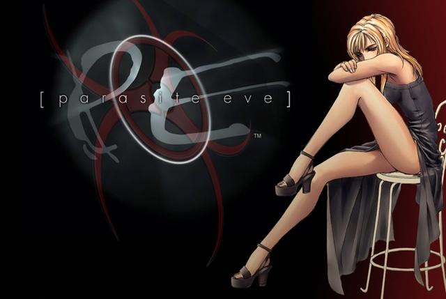 Parasite eve ролевая игра ролевая игра по мотивам известных телепередач