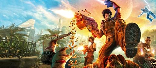 Epic заморозила разработку Bulletstorm 2, переключила People Can Fly на другой проект