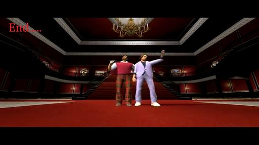 Grand Theft Auto: Vice City - Обзор GTA Vice City