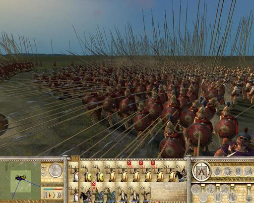 Моды На Rome Total War 2 Скачать - фото 10