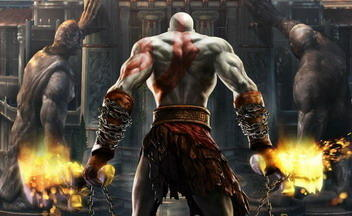 Слух об анонсе God of War 4