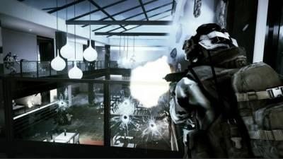 Battlefield 3: Close Quarters, прeвью расширения.