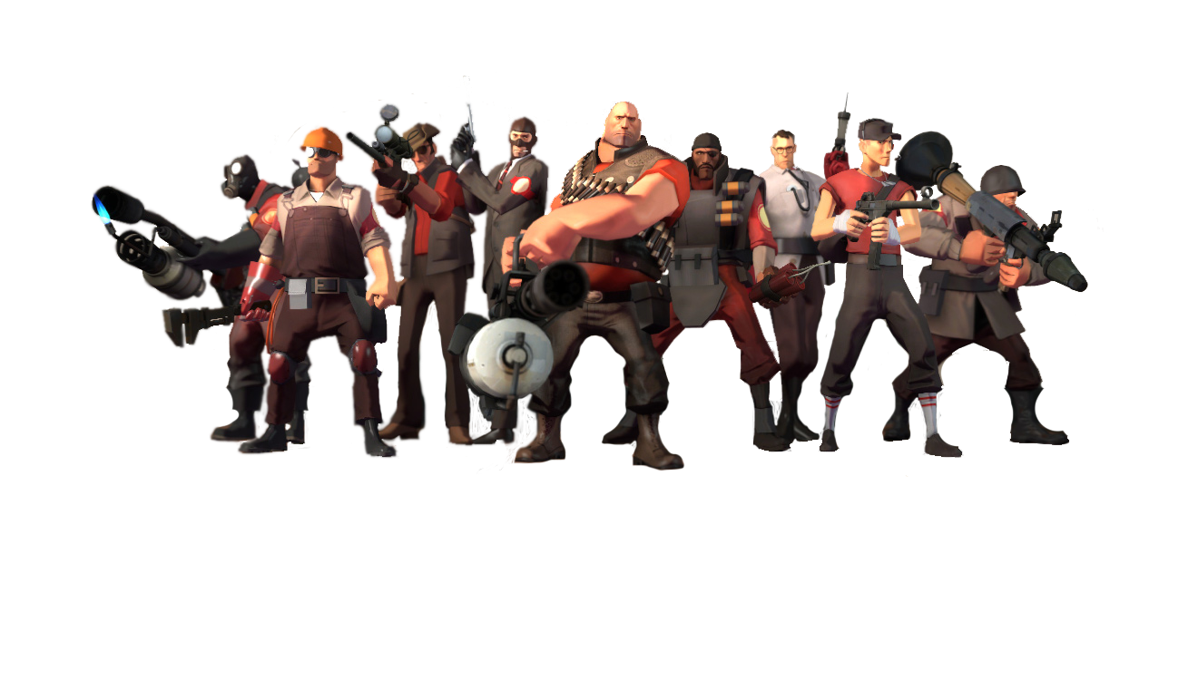 team fortress team fortress - photo #28
