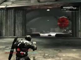 Gears of War - Gears of War (сетевая игра)