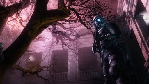 Resident Evil: Operation Raccoon City - И целого города мало. Обзор Resident Evil: Operation Raccoon City