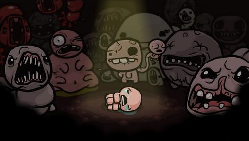 Binding of Isaac, The - Обзор игры
