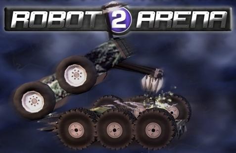 Robot Arena 2: Design & Destroy - Из гаража айда на арену