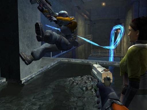 Half-Life 2 - Игровая аналитика: Half-Life 3