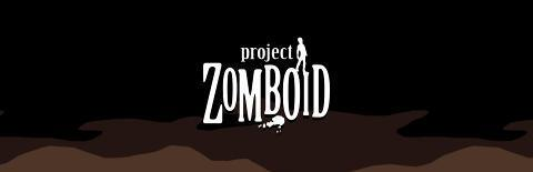 Project Zomboid - Новая анимация и орда против пистолета