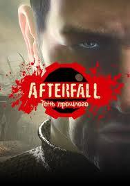 Aftelfall: Insanity-Тени прошлого, или тени РПГ??