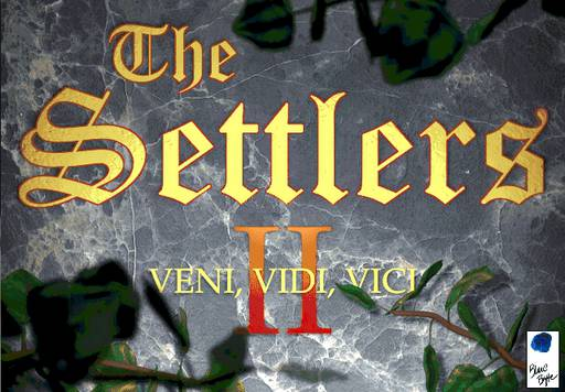 Settlers 2: Veni, Vidi, Vici, The - Поселенцы - свет очей геймера