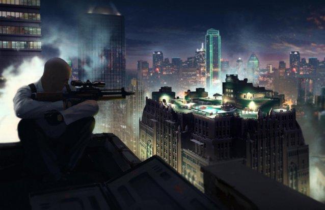 Скачать Торрент Хитман Снайпер - фото 7