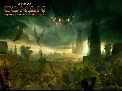 Age of Conan: Hyborian Adventures - Празднования 4-го Дня рождения игры начнутся 18-го мая