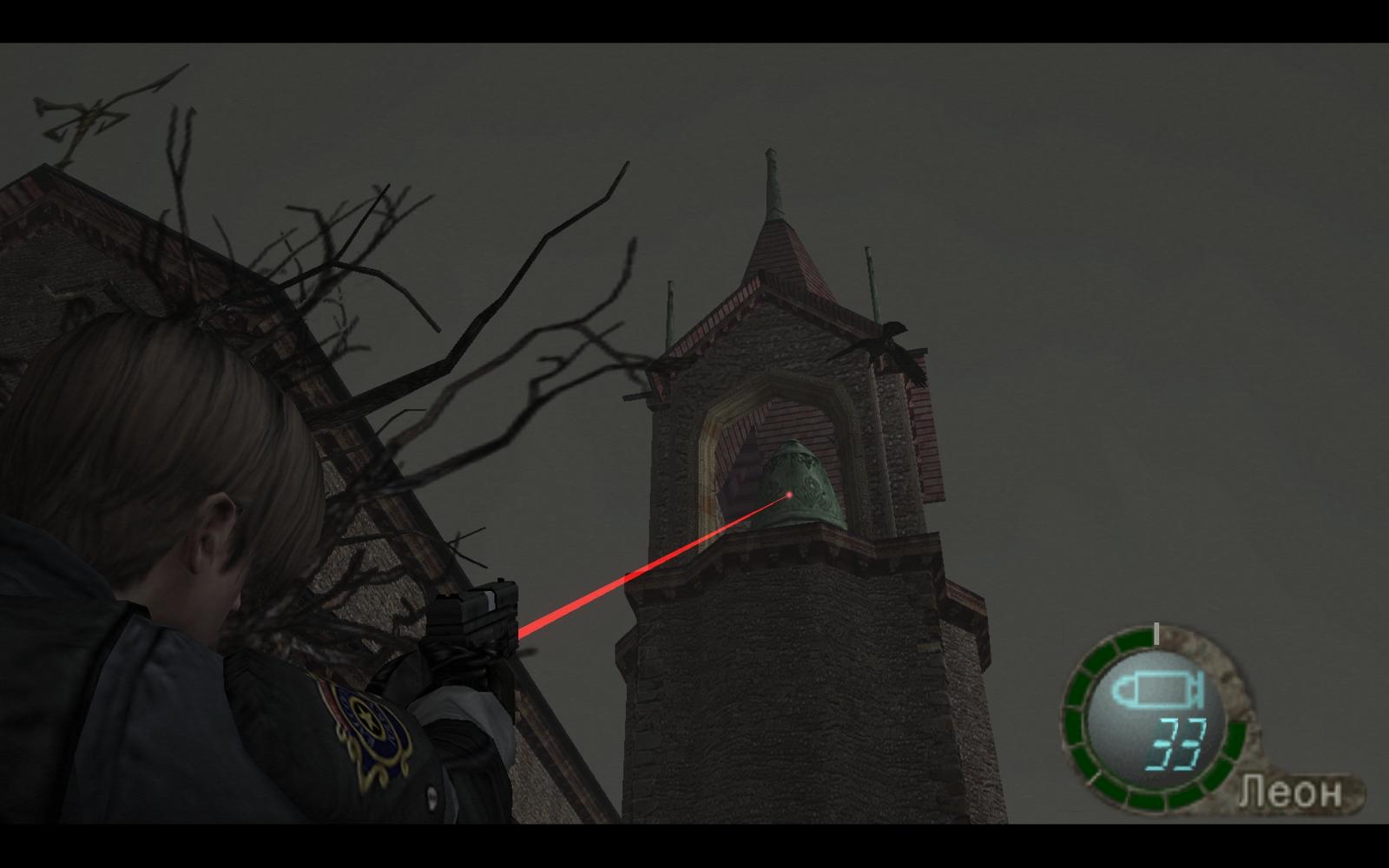 прохождение resident evil 4