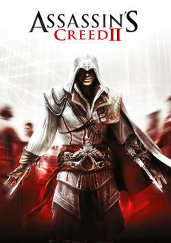 Assassin's Creed - Сумашедшая скидка на все части Assassin's Creed