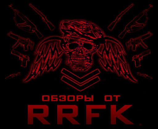 Resident Evil: Operation Raccoon City - Видеообзор ORC от команды RRFK.