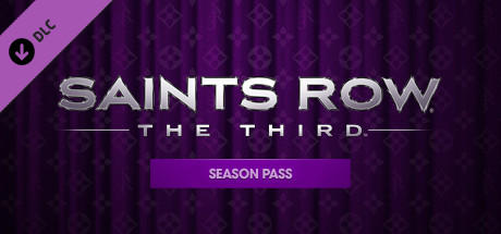 Saints Row: The Third - Скидка 66% на Saints Row: The Third в Steam