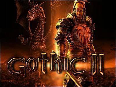 Готика II: Ночь Ворона - Прохождение Готика II: Ночь Ворона.При поддержке(gamer.ru).