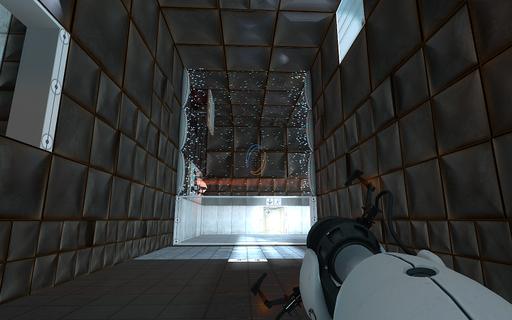Прохождения игры portal