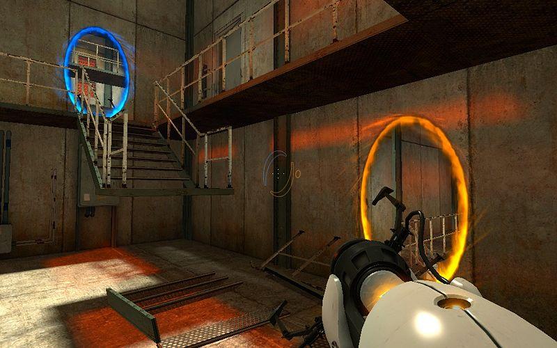 игра портал скачать - фото 5