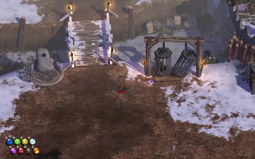 Вид персонажа игры magicka