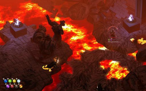 Magicka: wizard wars - ламповость, вальс смерти и деревянные овцы