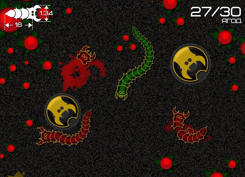 Скачать симулятор червя на андроид