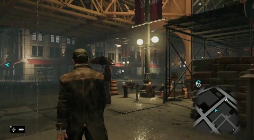 Закрытый E3-показ: паркур, противники и мобильный клиент — Watch ...