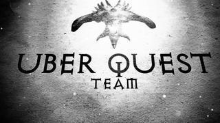 Diablo II - 21-й  сезон. Uber Quest Team. 3-я партия.