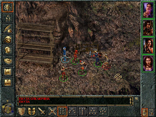 Baldur's Gate - BALDUR'S  GATE: Классика не стареет!