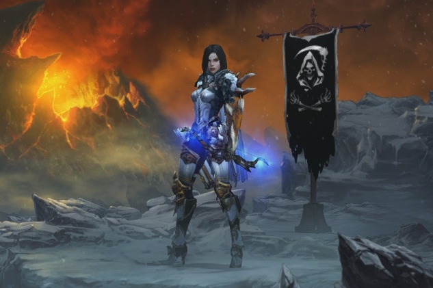 Чародей в патче 2 2 Diablo III Тал Раша билд