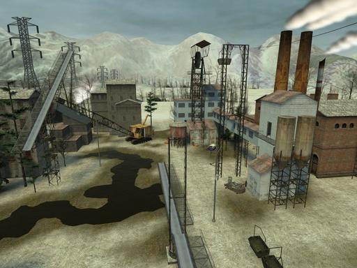 Half-Life 2 - Мы не ходим в Рейвенхолм...