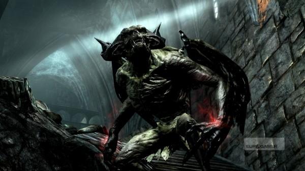 скачать мод на скайрим на новые способности вампира лорда - фото 3