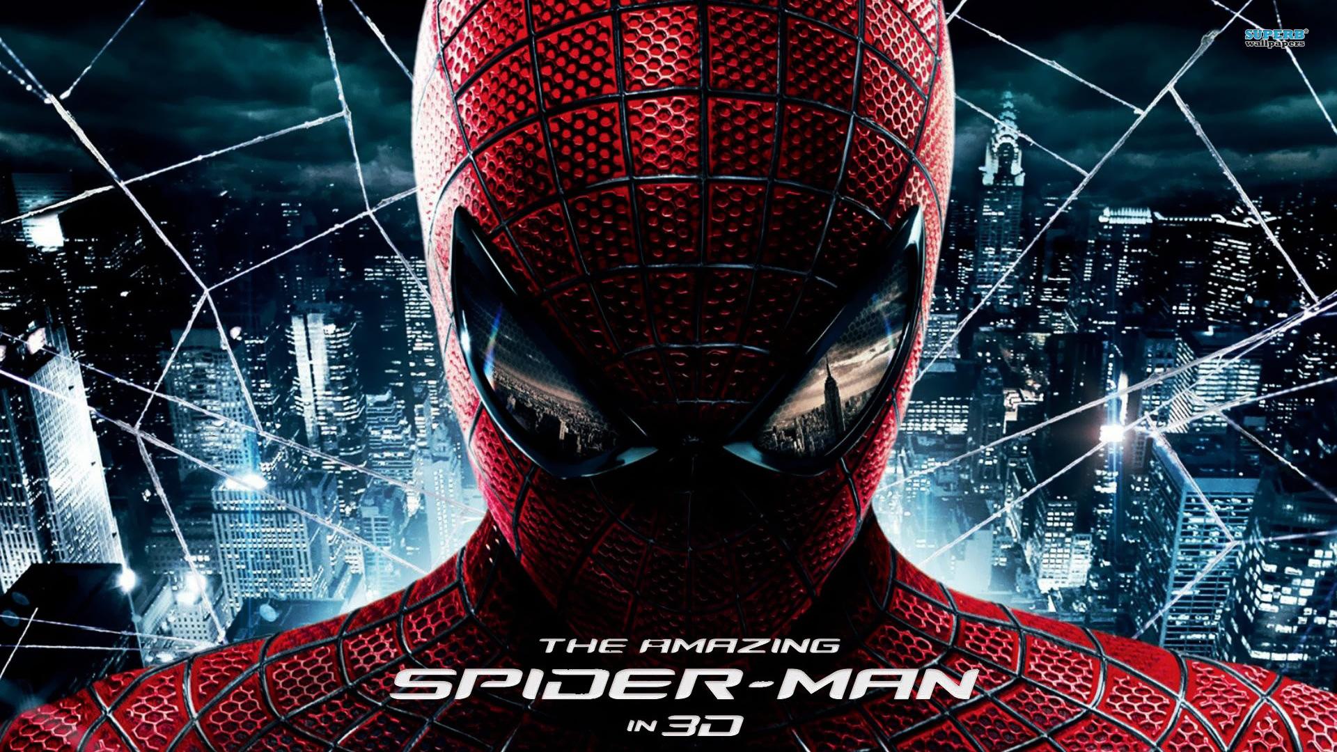 Комиксы Spider Man Amazing