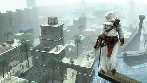 Обзор Assassin's Creed: Bloodlines
