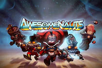 Халява - Beta Awesomenauts - Ronimo Games' 2D MOBA