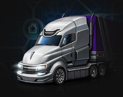 """Real Race - Игровой режим """"Транспортная компания"""" будет переработан"""