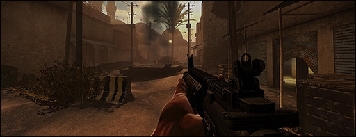 INSURGENCY: Modern Infantry Combat - Insurgency 2 от New World Interactive