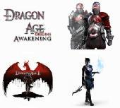 Dragon Age: Начало - Dragon Age Icons