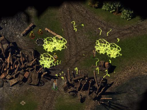 Baldur's Gate - Все, что вы хотели знать о Baldur's Gate: Enhanced Edition
