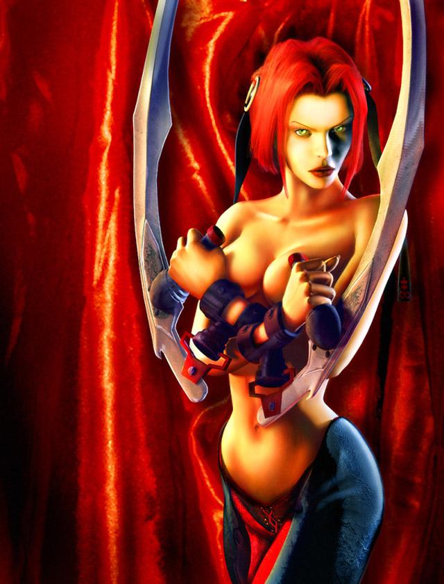 Rpg игры с сексуальными героинями