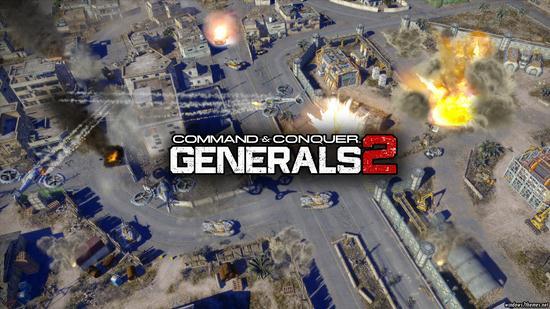 Генерал 2 Скачать Игру - фото 5