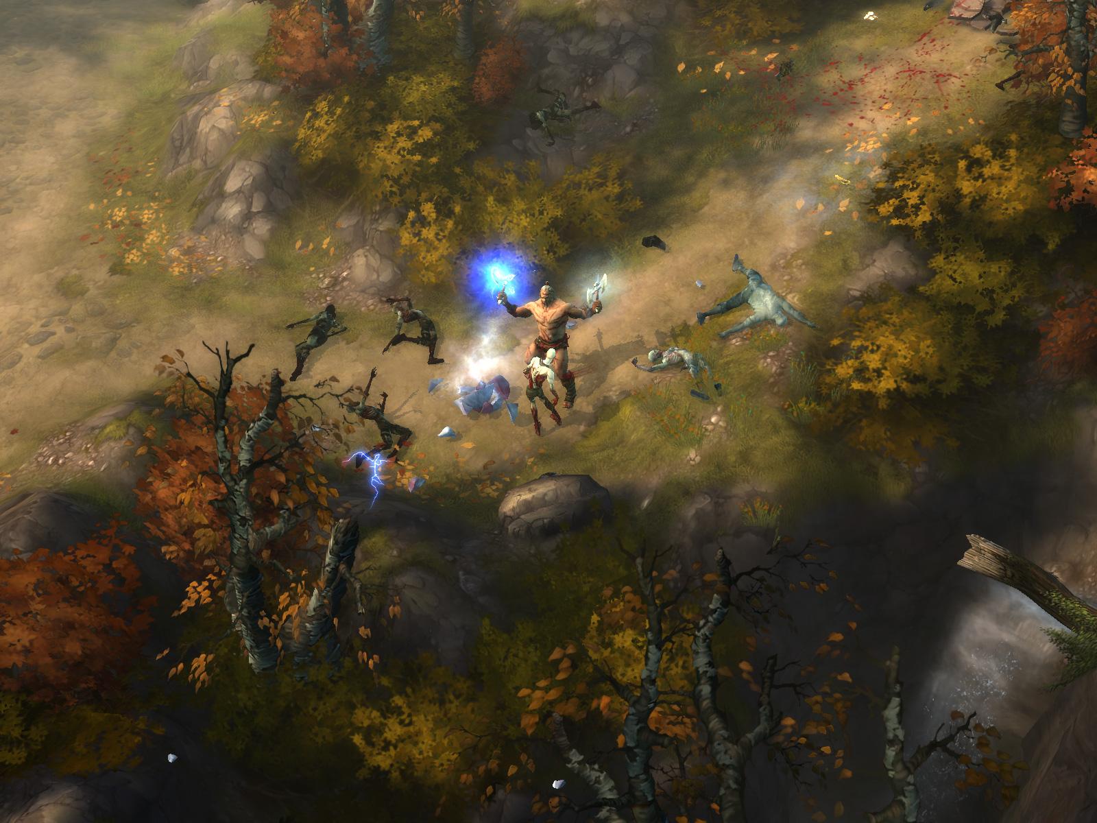 <strong>Diablo III</strong>....<strong>Diablo</strong> II? � <strong>Diablo III</strong> � ���� � Gamer.ru <strong>...</strong>