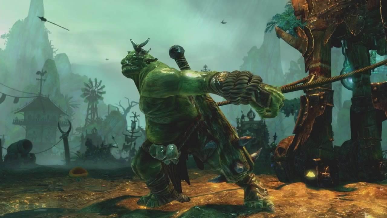 Goblin defenders 2 apk screenshot 9