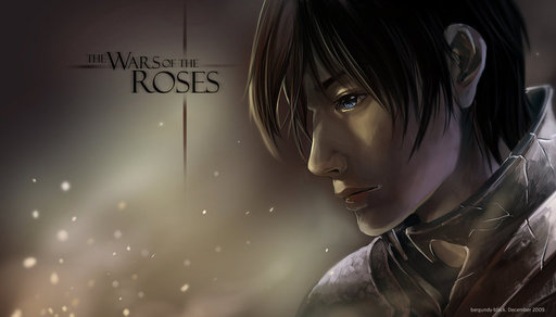 War of the Roses - Hard Medieval Rock. Превью War of the Roses.